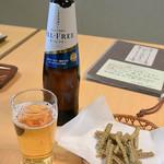 みや川 - ノンアルコールビール
