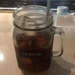 アンドジョーカー ネオ - ドリンク:アイスコーヒー