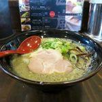 山嵐 - 銀のスープ(850円)