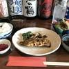芳賀 - 料理写真:天然鯛のフキ味噌焼きコースです(2018.4.12)