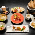 日本料理 貴布禰 - メイン写真: