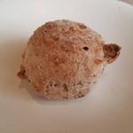 デッサン プリュス - 胡桃のパン