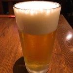 是色 - 生ビール(ハートランド)