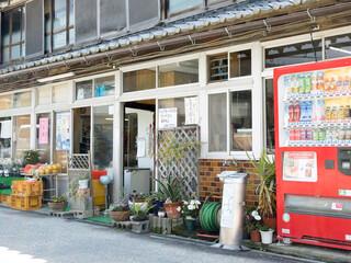 須崎食料品店 - 須崎さん