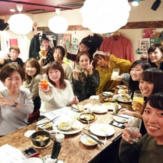 ★歓送迎会・女子会に!120分飲み放付コース3,500円~★