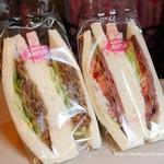 サンドイッチハウス メルヘン -