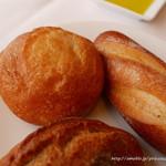 メリメランジュ - 餅粉のふわふわパン
