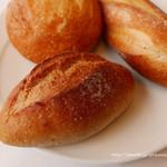 メリメランジュ - ライ麦のパン