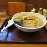 めん和正 - 中華麺 中盛