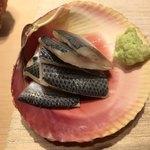 第三春美鮨 - 小鰭 46g 刺し網漁 熊本県天草