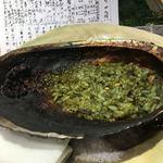 第三春美鮨 - リゾット風