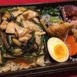セブンイレブン - 料理写真:贅沢御膳 598円税込(ご飯大盛無料)