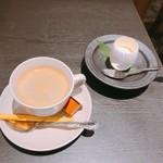 喜びの里 - コーヒー&デザート