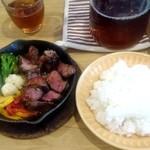 MISONO weekend BBQ -