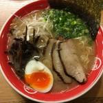 麺堂 香 -