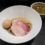 麺や福はら - 料理写真:濃厚魚介つけ麺(仮)