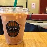 タリーズコーヒー - チャイティー