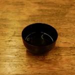 魚津屋 - アスパラガスの出汁