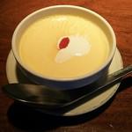 レモングラス - ランチセットのデザート