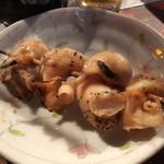 三河屋 - つぶ貝