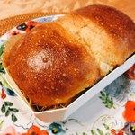 パン・デ・フィロゾフ - ASAMA @680円 この表面の皮のところまでパリッとしていておいしい。