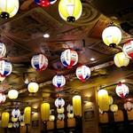 大衆昭和居酒屋 川崎の夕焼け一番星 - お祭りみたい