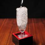 bond - グラススパークリングワイン
