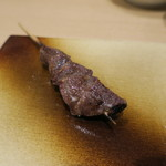 焼き鳥 貴 - 砂肝