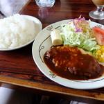 はとぽっぽ - 料理写真: