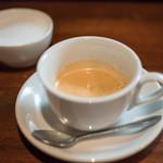 Nodo Rosso - 2018.4 Caffe(500円)