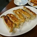 ふたまる - 焼餃子