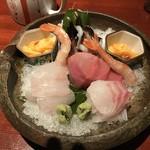 日本料理 桜梅桃李 -