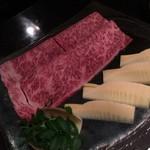 肉匠なか田 - すき焼きセット