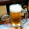みっちゃん - ドリンク写真:生ビール