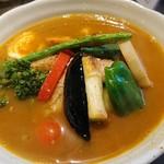 84056989 - チキン野菜 1,300円