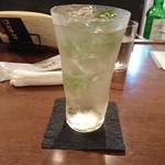 月波珈琲店&bar - さざ波