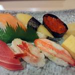 84059355 - お寿司