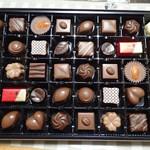 メリーチョコレート 丸井今井札幌店 - キレイですよ