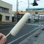 モア松屋  - シャンデー(100円)