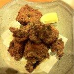 えびでん - 鶏の唐揚げ