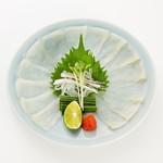 とらふぐ亭 - 料理写真: