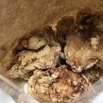 福のから - 料理写真:塩麹の唐揚げ