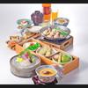 四季彩 - 料理写真:「春鰯つみれ鍋弁当」※2018/4/25~5/29のメニュー