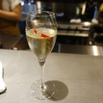 サンフォコン - シャンパン