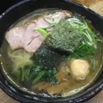 麺哲 - 塩