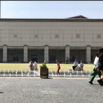 84064619 - 横浜美術館前の噴水