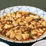 馨林 - ☆陳麻婆豆腐