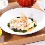 ◆本日のお魚料理