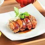 ◆本日のお肉料理
