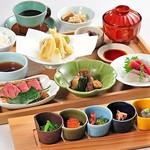 ◆贅沢御膳